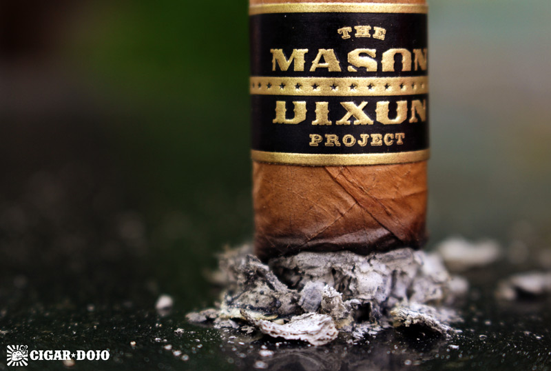 Crowned Heads Mason Dixon Project Southern Edition cigar review and rating