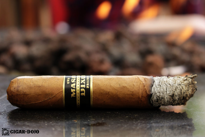 Crowned Heads Mason Dixon Project South cigar review