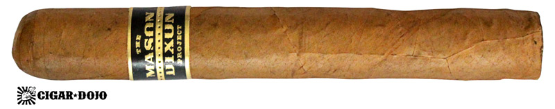 Crowned Heads The Mason Dixon Project Southern Edition cigar