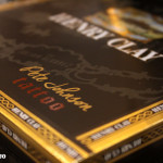Henry Clay Tattoo cigars 2015 ipcpr