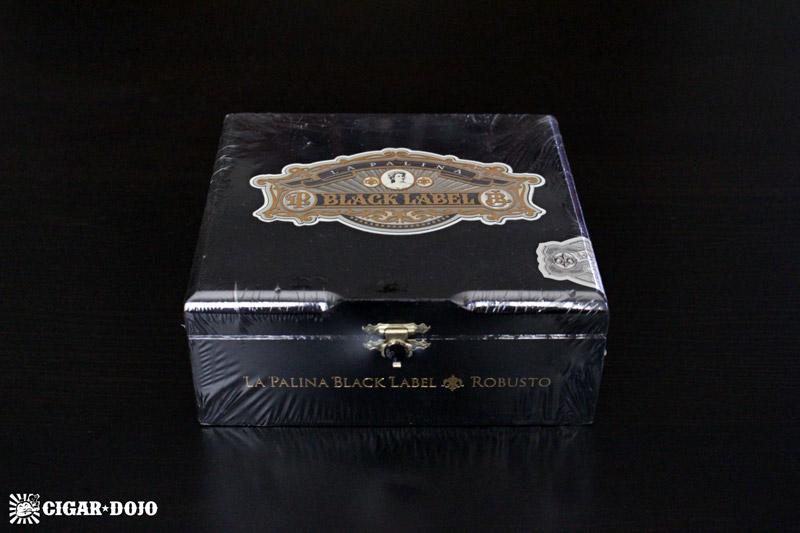 La Palina Black Label cigars