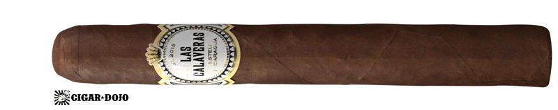 Crowned Heads Las Calaveras Edición Limitada 2015 cigar