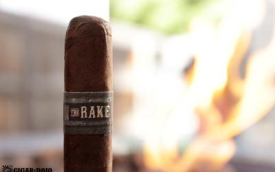 MoyaRuiz The Rake cigar review