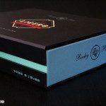 Rocky Patel Super Ligero cigar packaging