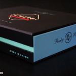 Rocky Patel Super Ligero cigar packaging