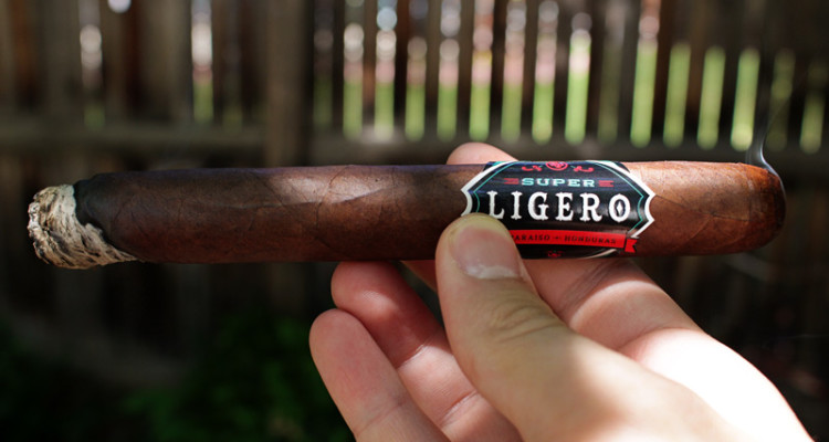 Rocky Patel Super Ligero cigar review
