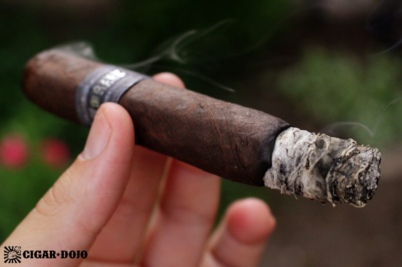 The Rake cigar review