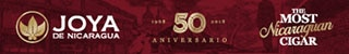 Joya de Nicaragua 50th Anniversary