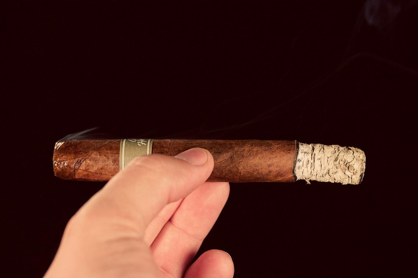 Edition One Cloud Hopper No. 53 cigar review