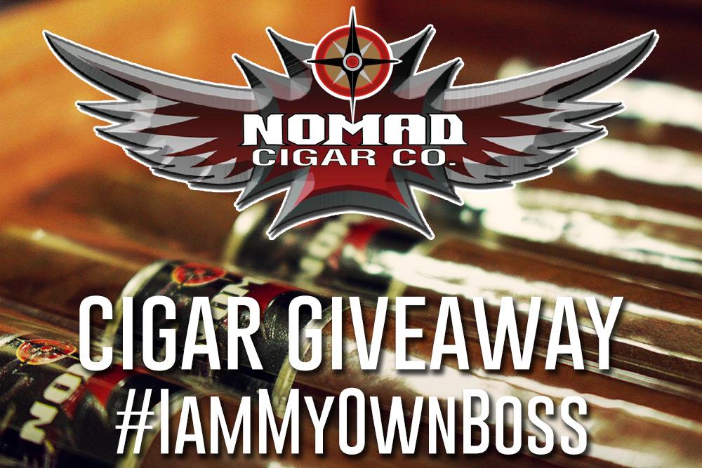 Nomad Esteli Lot 8613 Cigar Giveaway