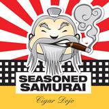 Cigar Dojo Seasoned Samurais 2015 Group of the Year