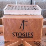 AJ Fernandez exclusive cigars Event attendees Stogies Big Damn Cigar Jamboree and Wingding cigar event 2016