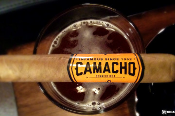Camacho Connecticut cigar review