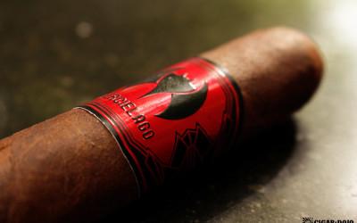 Espinosa Murcielago cigar review
