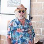 Island Jim Robinson Stogies Big Damn Cigar Jamboree and Wingding cigar event 2016
