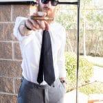 Kyle Gellis Warped Cigars Stogies Big Damn Cigar Jamboree and Wingding cigar event 2016