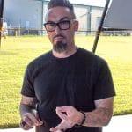 Matt Booth Stogies Big Damn Cigar Jamboree and Wingding cigar event 2016