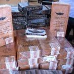 Nomad H-Town cigars Stogies Big Damn Cigar Jamboree and Wingding cigar event 2016