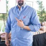 Omar de Frias Stogies Big Damn Cigar Jamboree and Wingding cigar event 2016