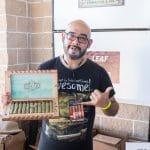 Oscar Valladares Tobacco & Co. Stogies Big Damn Cigar Jamboree and Wingding cigar event 2016