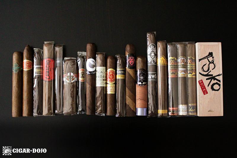 Pimp My Humi cigar contest prizes