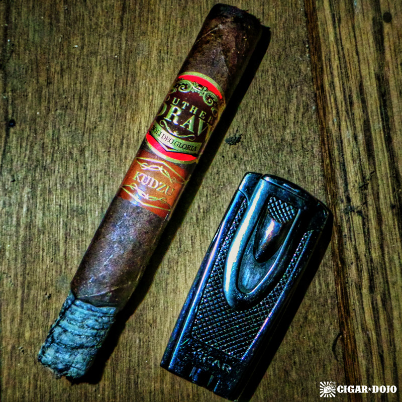 Southern Draw Kudzu toro cigar review