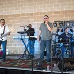 Live band Stogies Big Damn Cigar Jamboree and Wingding cigar event 2016