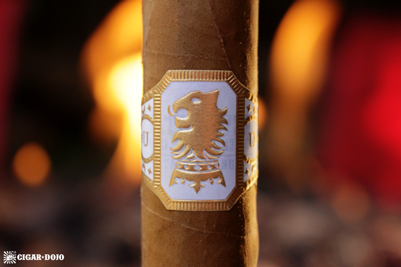 Undercrown Shade cigar review