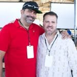 Willy Herrera Stogies Big Damn Cigar Jamboree and Wingding cigar event 2016