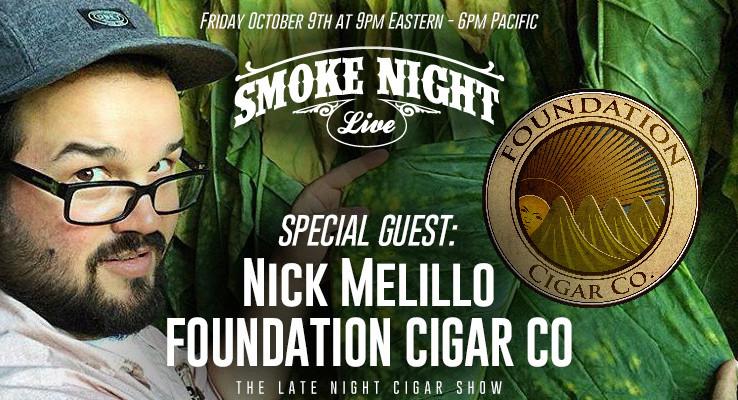Nick Melillo
