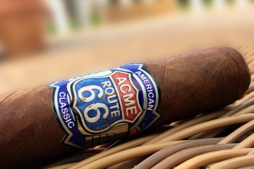 Acme Route 66 Cigar Review