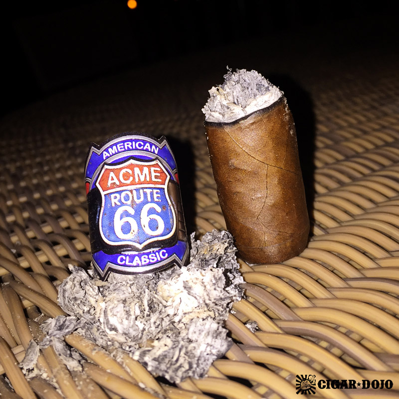Acme Route 66 Cigar Review and Rating