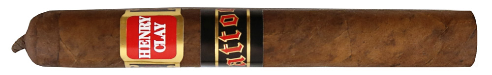 Henry Clay Tattoo cigar