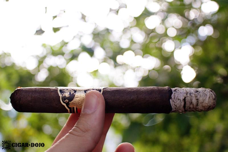 La Mission du L'Atelier cigar review