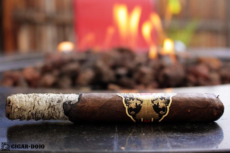 La Mission du L'Atelier La Mission 2009 cigar review