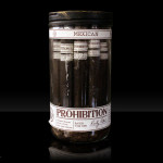 Rocky Patel Prohibition Mexican San Andreas maduro cigars packaging