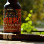Rocky Patel Prohibition Mexican San Andreas toro cigar review