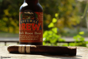 Rocky Patel Prohibition Mexican San Andreas toro cigar review