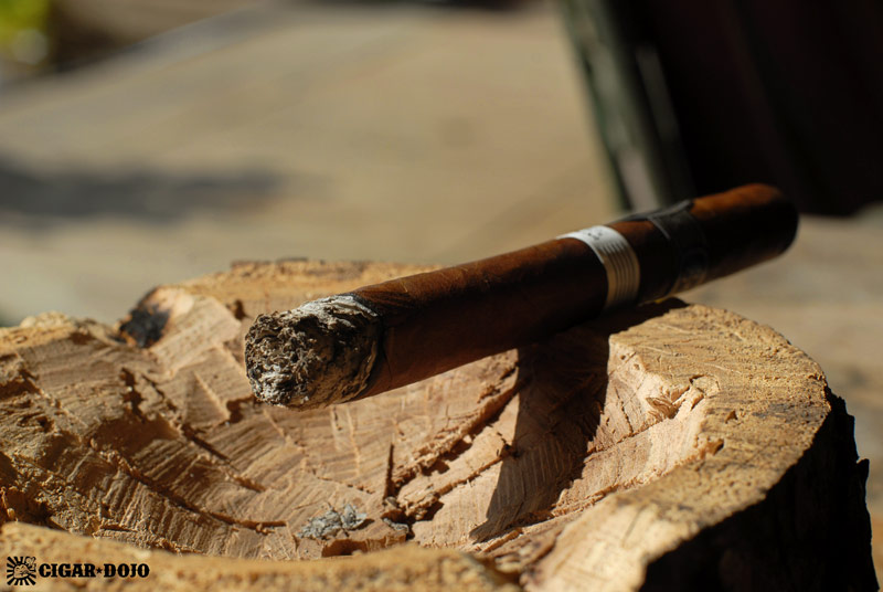 Room101 Ichiban Tiburon cigar review
