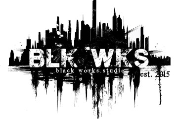 Black Works Studio (BLK WKS) cigar brand
