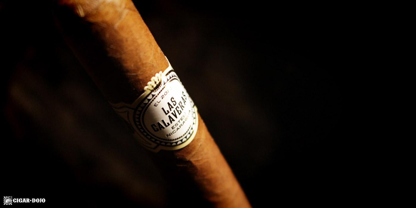 Las Calaveras Edición Limitada 2015 cigar review