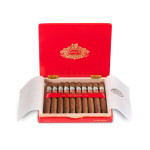 Partagas Aniversario 170 cigar box packaging