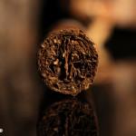 Las Calaveras Edición Limitada 2015 cigar foot