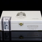 D'Crossier Lancero Selection No. 512 cigar packaging