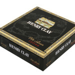 Henry Clay Tattoo cigar packaging