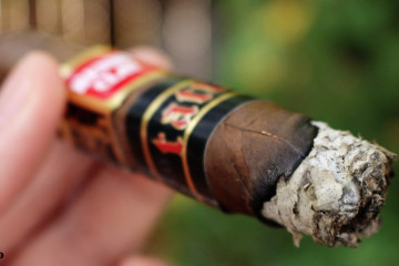 Henry Clay Tattoo cigar review