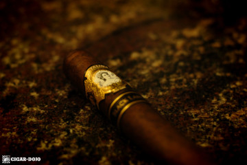 La Palina Black Label cigar review
