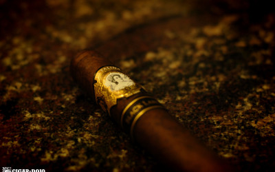 La Palina Black Label cigar review