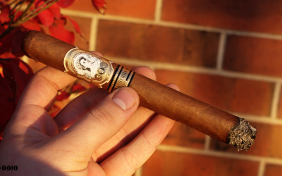 La Palina Family Series Miami Pasha cigar review