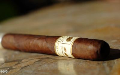L'Atelier Côte d'Or cigar review